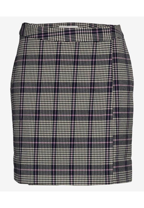 ICHI-Adda Skirt - BACKYARD