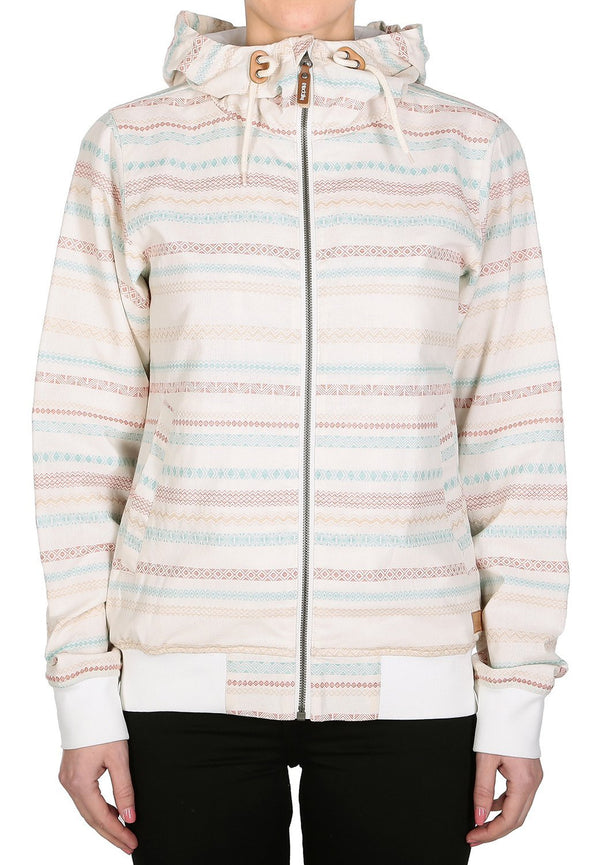 IRIEDAILY-Caipini Jacket - BACKYARD