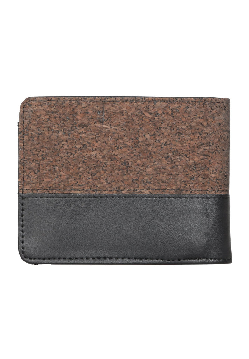 IRIEDAILY-Cork On Wallet - BACKYARD