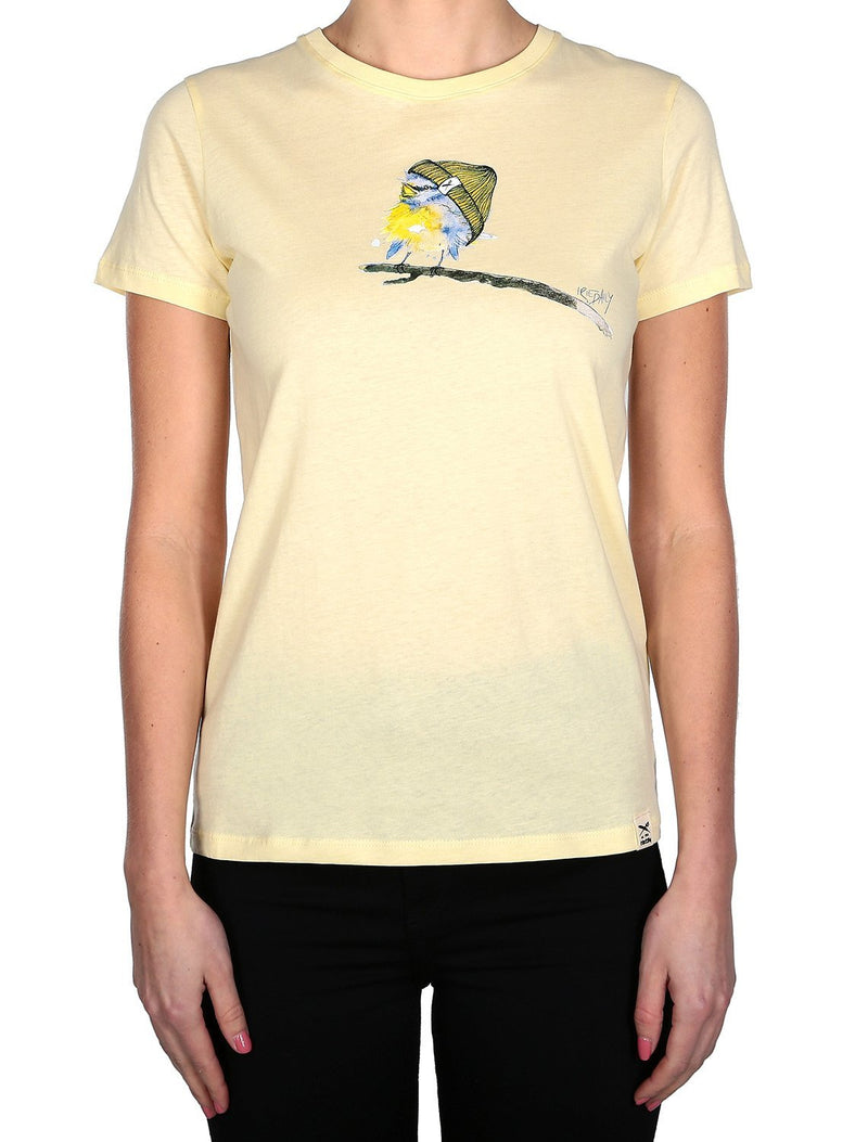 IRIEDAILY-It Birdy Tee - BACKYARD