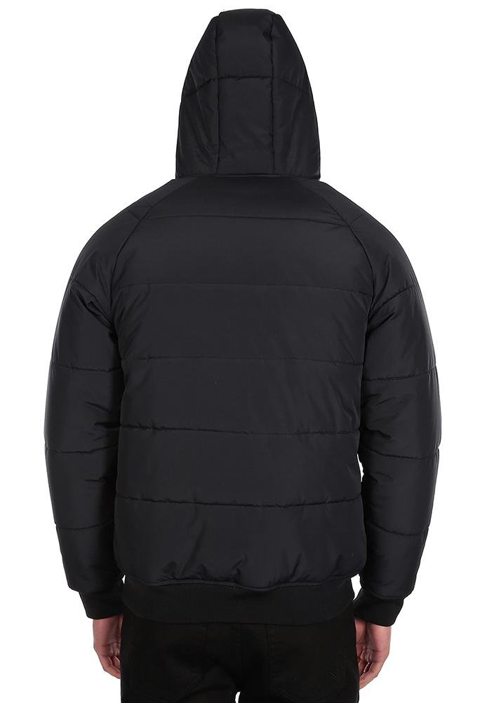 IRIEDAILY-Restep Jacket - BACKYARD