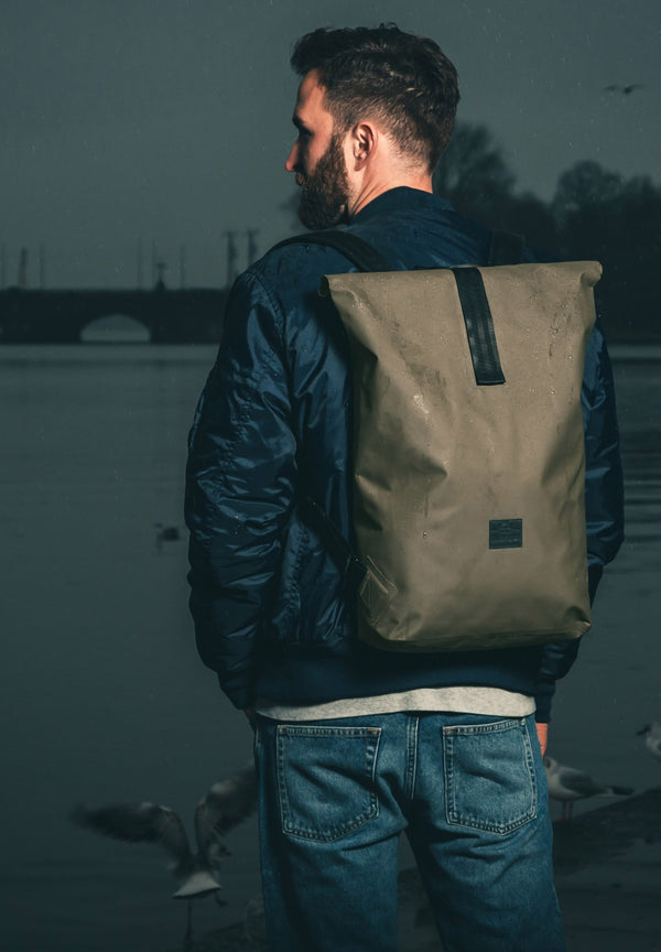 JOHNNY URBAN-Alec Rucksack - BACKYARD