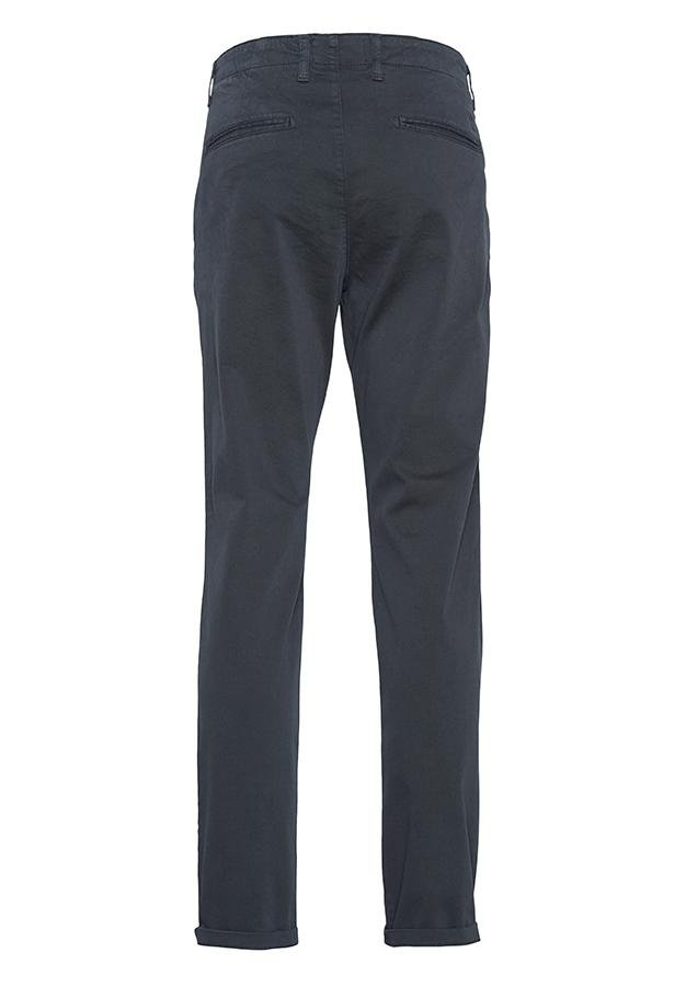 KNOWLEDGE COTTON-Chuck Regular Stretched Chino Pant - BACKYARD
