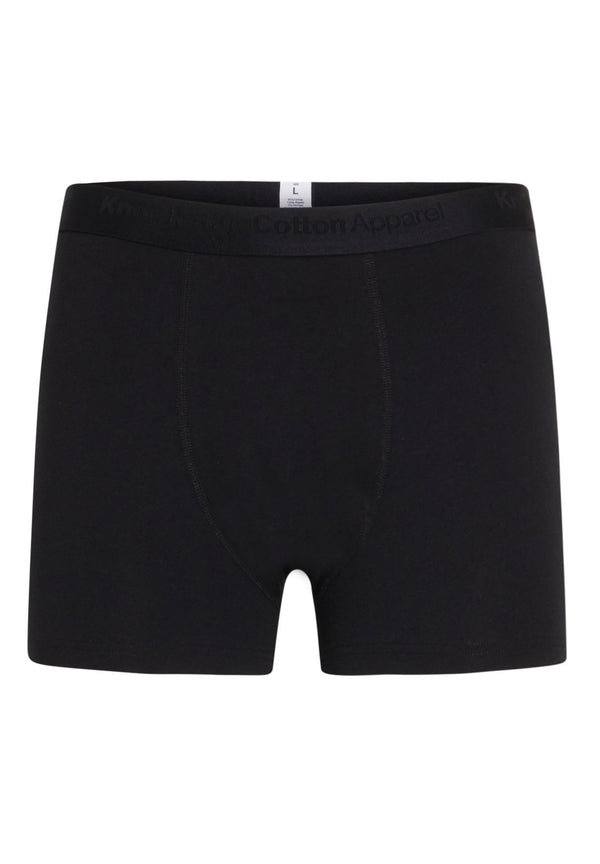 KNOWLEDGE COTTON-Maple 3-Pack Underwear - BACKYARD