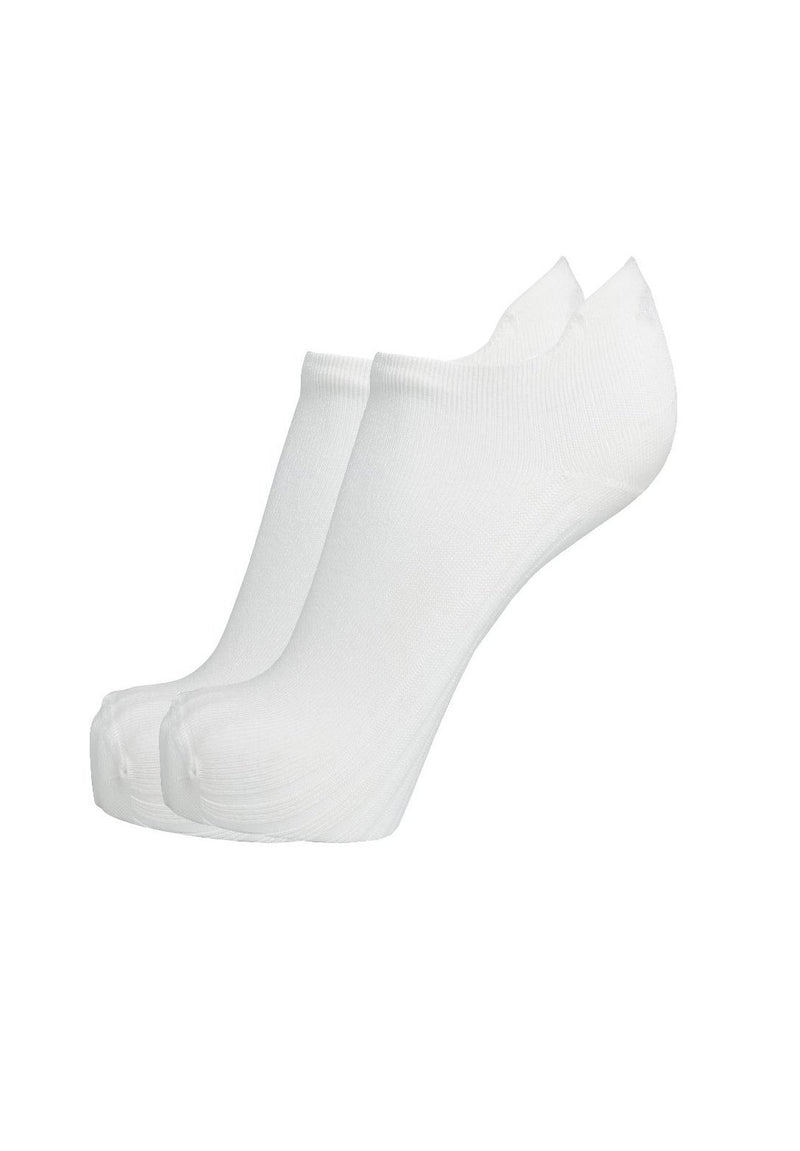 KNOWLEDGE COTTON-Willow 2-Pack Socks - BACKYARD