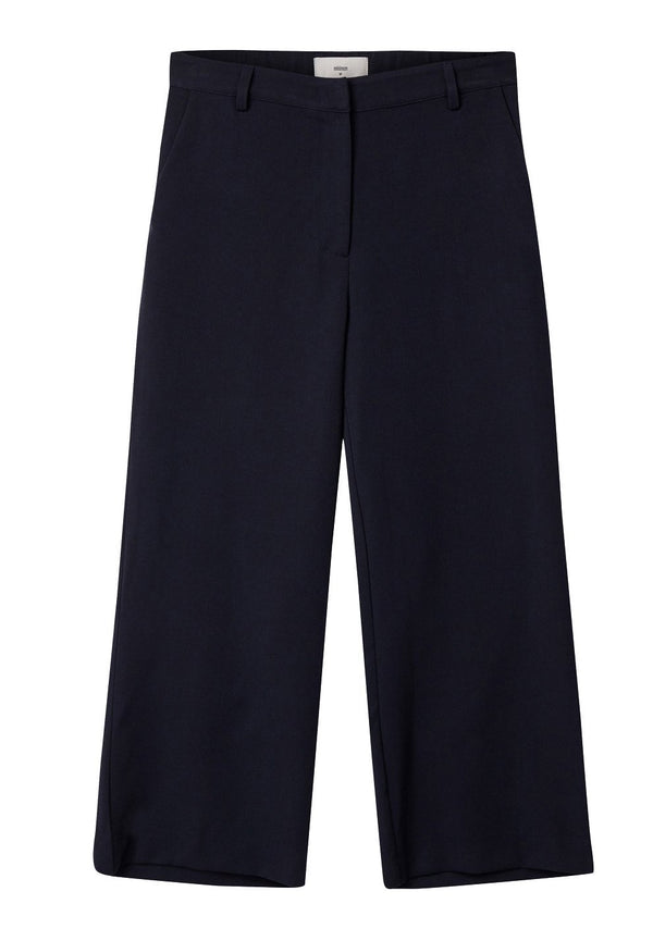 MINIMUM-Culotta Casual Pant - BACKYARD
