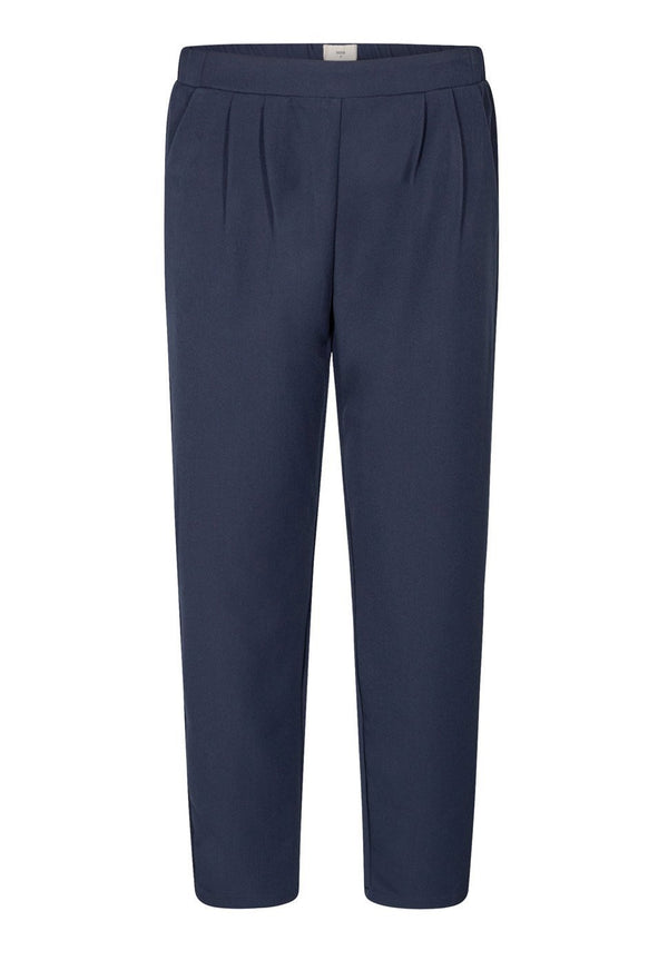 MINIMUM-Sofja Casual Pant - BACKYARD