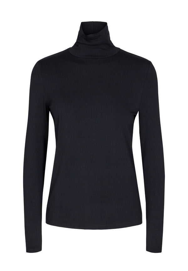 NUEMPH-Nubowie Rollneck Pullover - BACKYARD