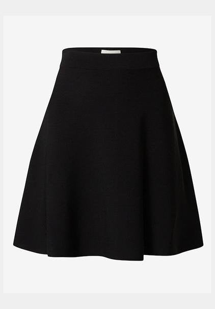 NUEMPH-Nullypilly Skirt - BACKYARD
