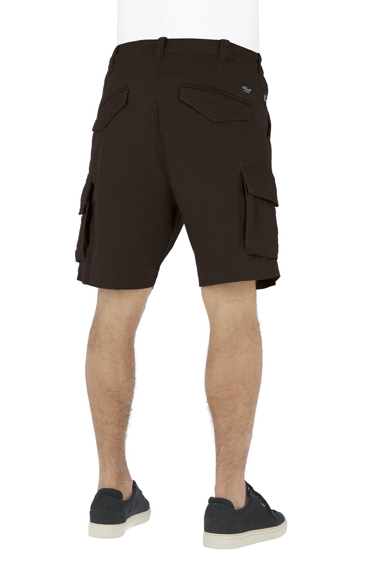 REELL-City Cargo Short ST - BACKYARD