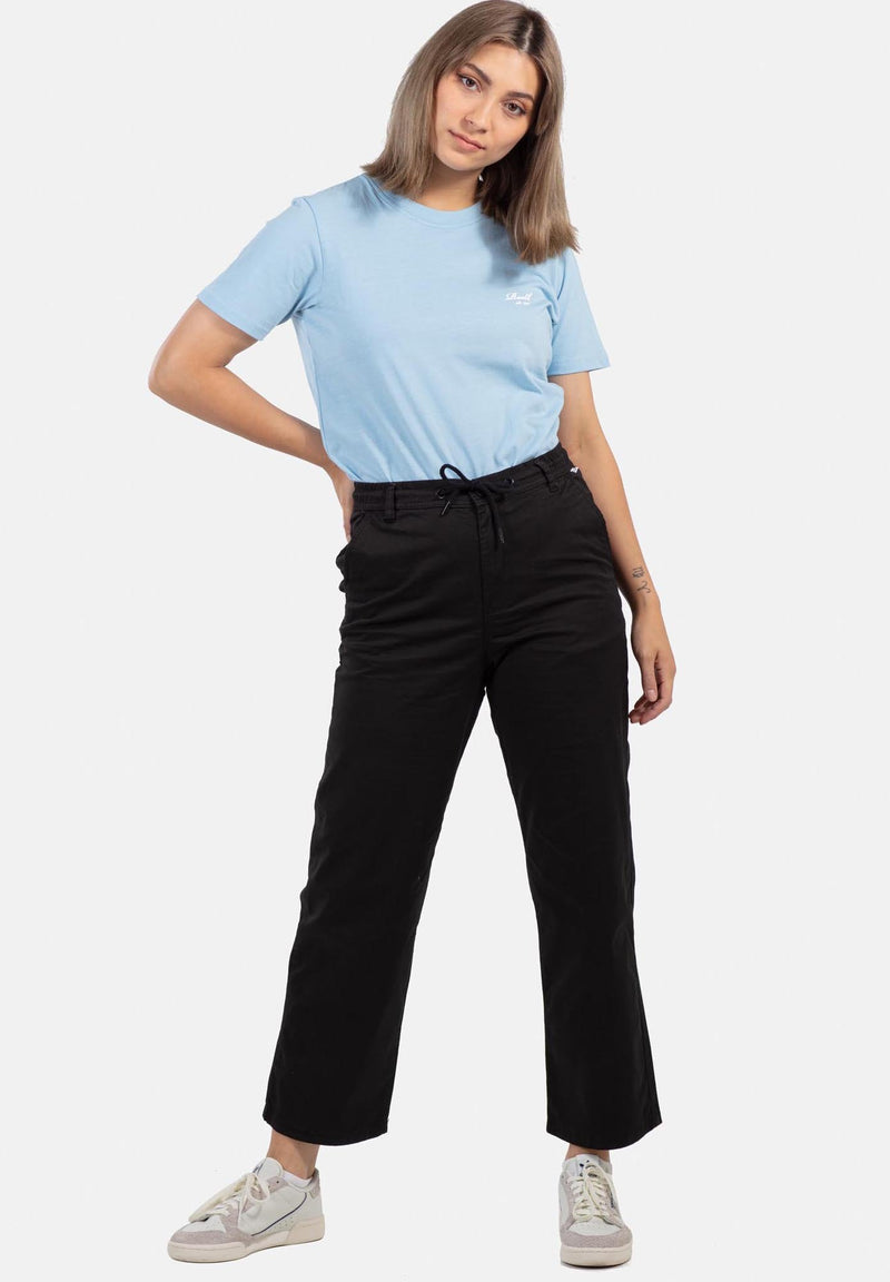 REELL-Reflex Women LW Loose Chino - BACKYARD