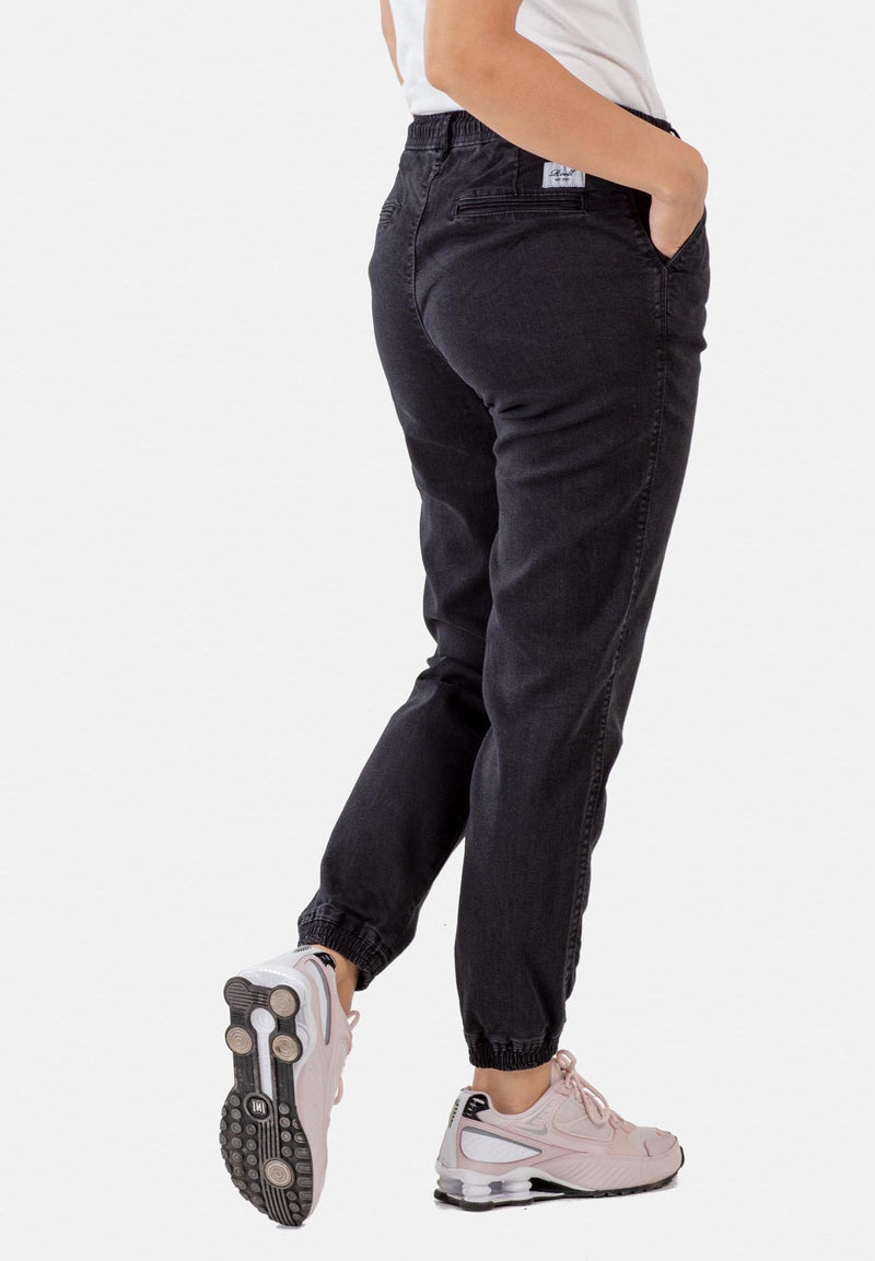 REELL-Reflex Women Pant - BACKYARD