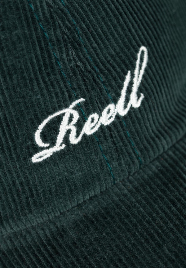 REELL-Single Script Cap Cord - BACKYARD