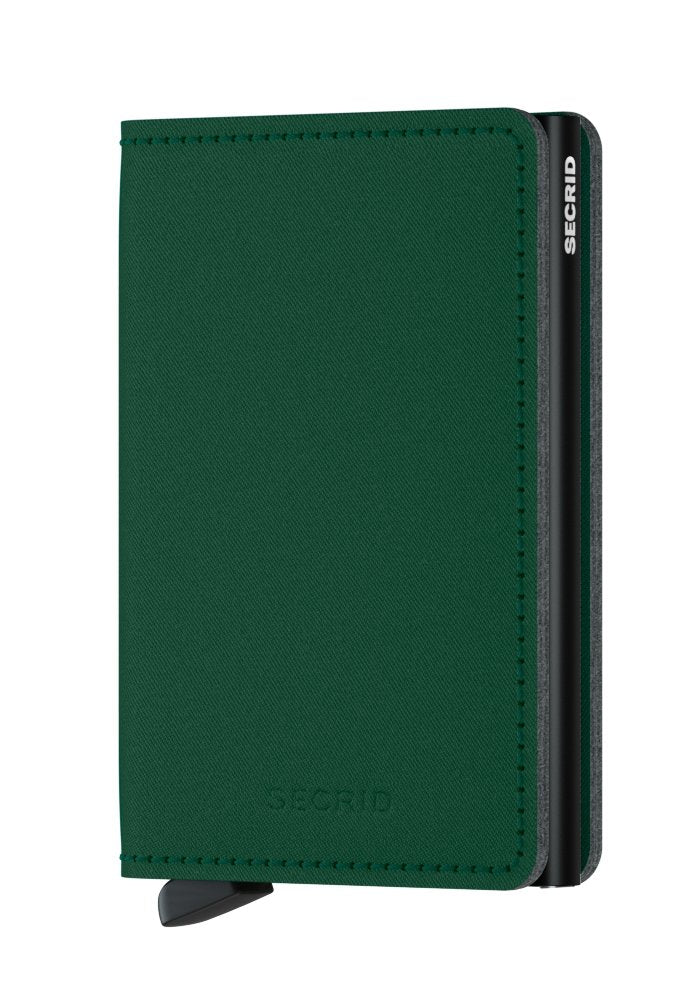 SECRID-Slimwallet Yard non-leather - BACKYARD