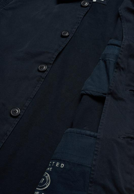 SELECTED HOMME-Jake Jacket - BACKYARD
