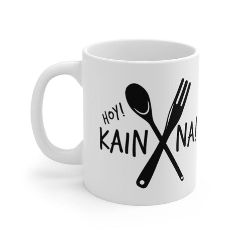 Kain Na! (Let's Eat) - 11oz Mug Mug 11oz