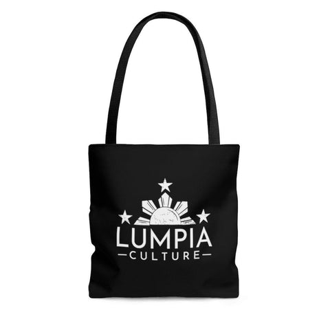 Lumpia Culture™ Polynesian Tribal, Philippines Sun - Tote Bag Bags