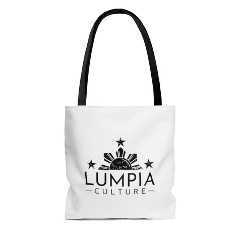 Lumpia Culture™ Tribal Turtle - Tote Bag Bags
