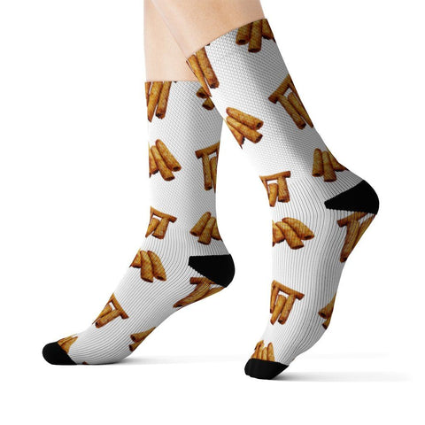 Lumpia Socks All Over Prints