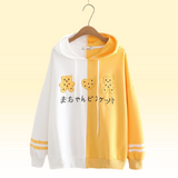 Sweat Kawaii Duo Color