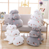 Peluche Kawaii <br/> Cats Lover