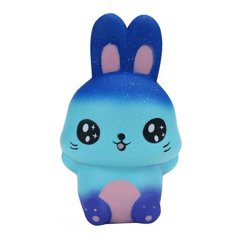Squishy Kawaii Lapin Galaxy