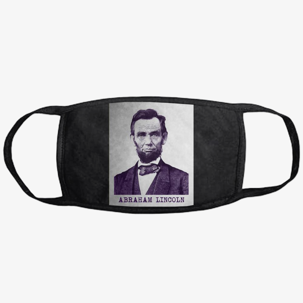 Abraham Lincoln, Abraham Lincoln Classic Reusable Mask