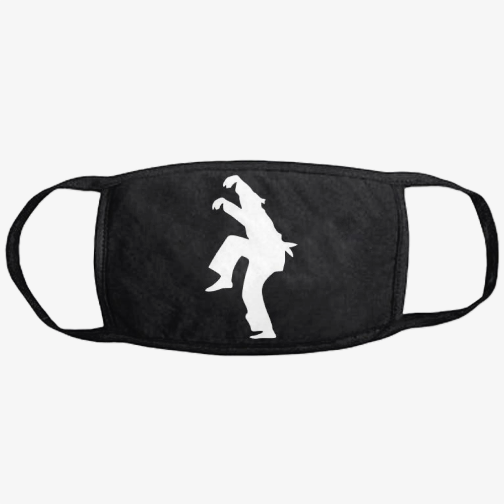 The Crane, The Karate Kid Classic Reusable Mask
