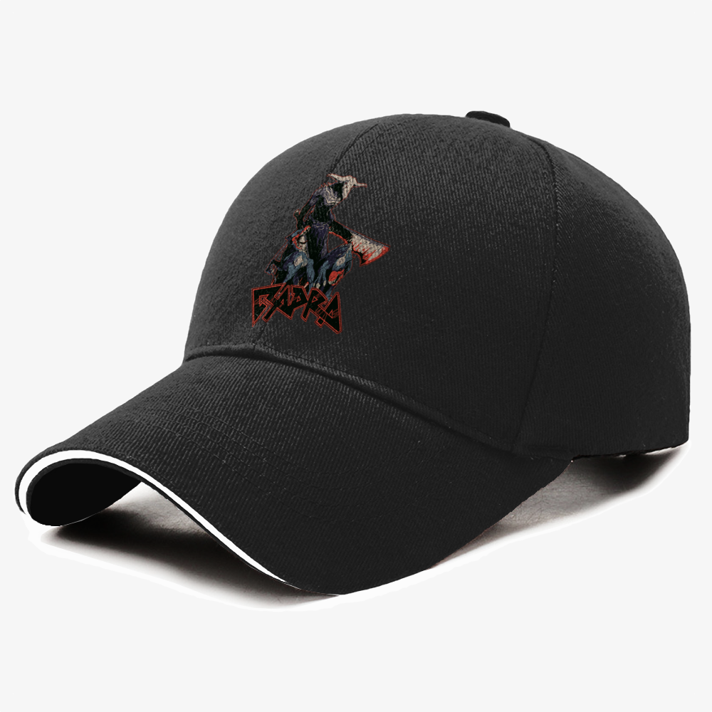 Unofficial Dark Souls Metal Band, Dark Souls Baseball Cap