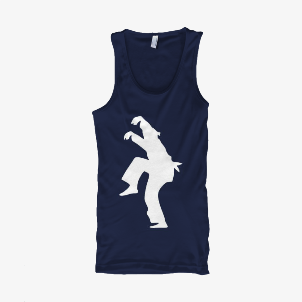 The Crane, The Karate Kid Classic Tank Top
