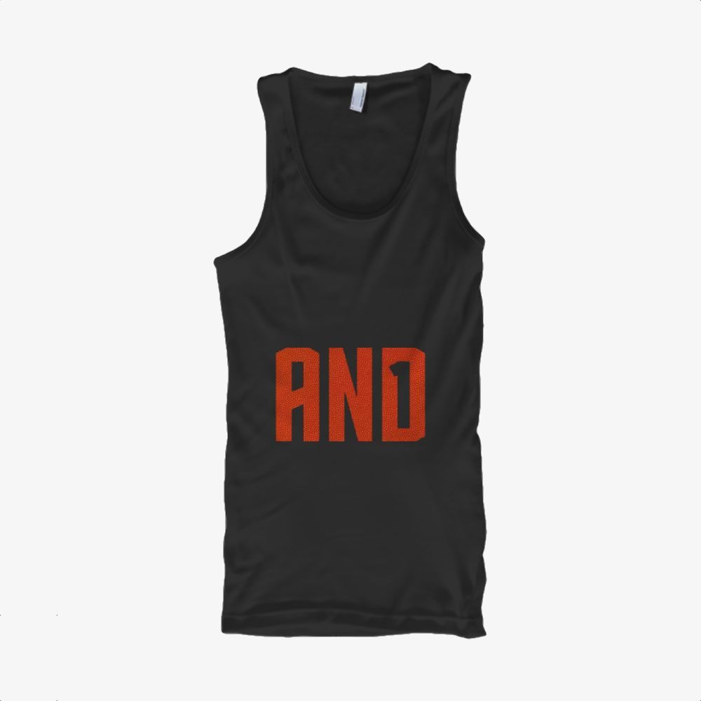 And1 Basketball, National Basketball Association Classic Tank Top
