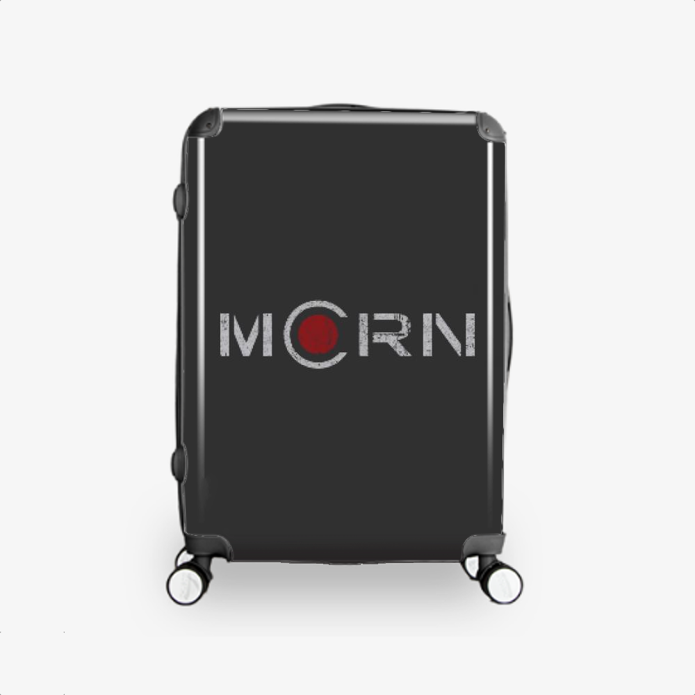 Martian Congressional Republic, The Expanse (tv Series) Hardside Luggage