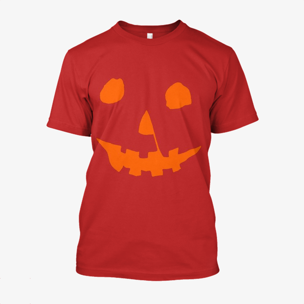 Halloween Movie Jack, Jack Skellington Cotton T-Shirt