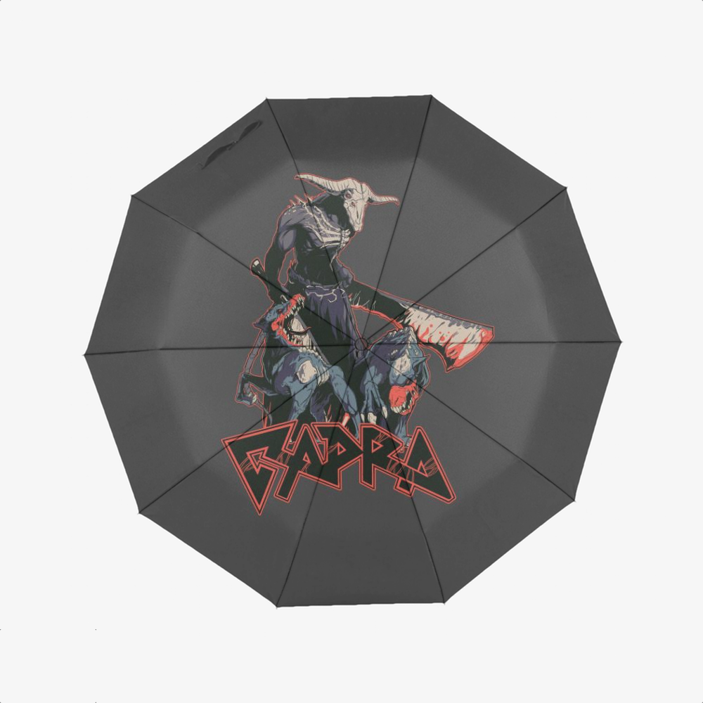 Unofficial Dark Souls Metal Band, Dark Souls Classic Umbrella