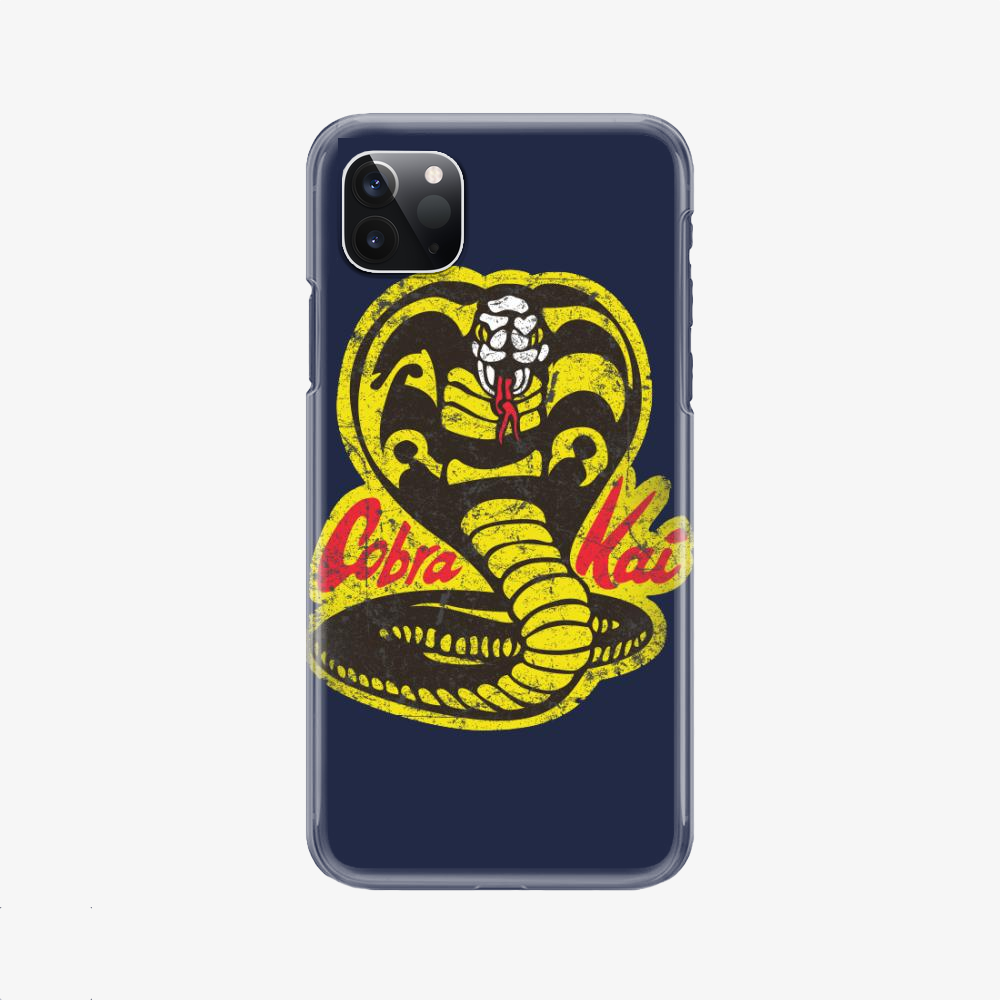 Cobra Kai, The Karate Kid Phone Case