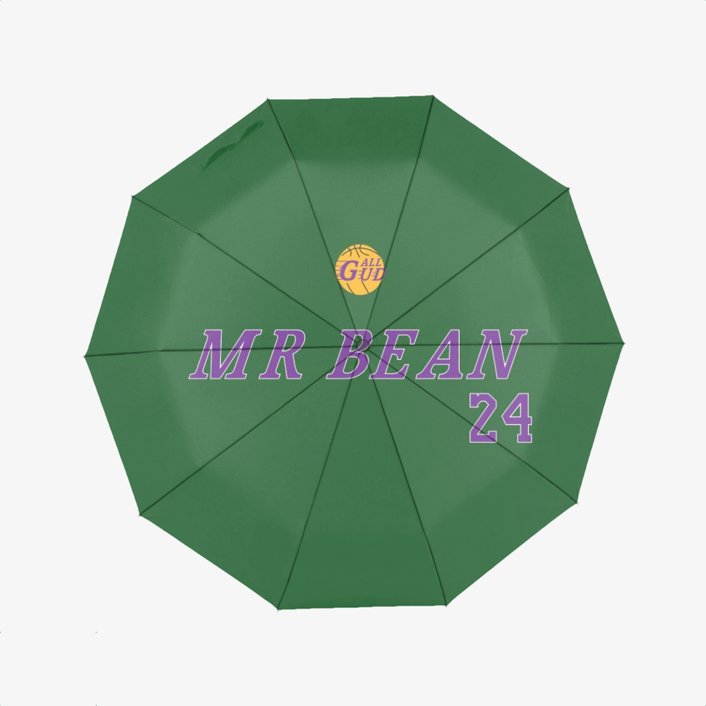 The Goat, Kobe Bryant Classic Umbrella