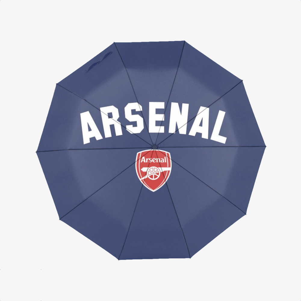 Arsenal The Gunners, Arsenal Fc Classic Umbrella