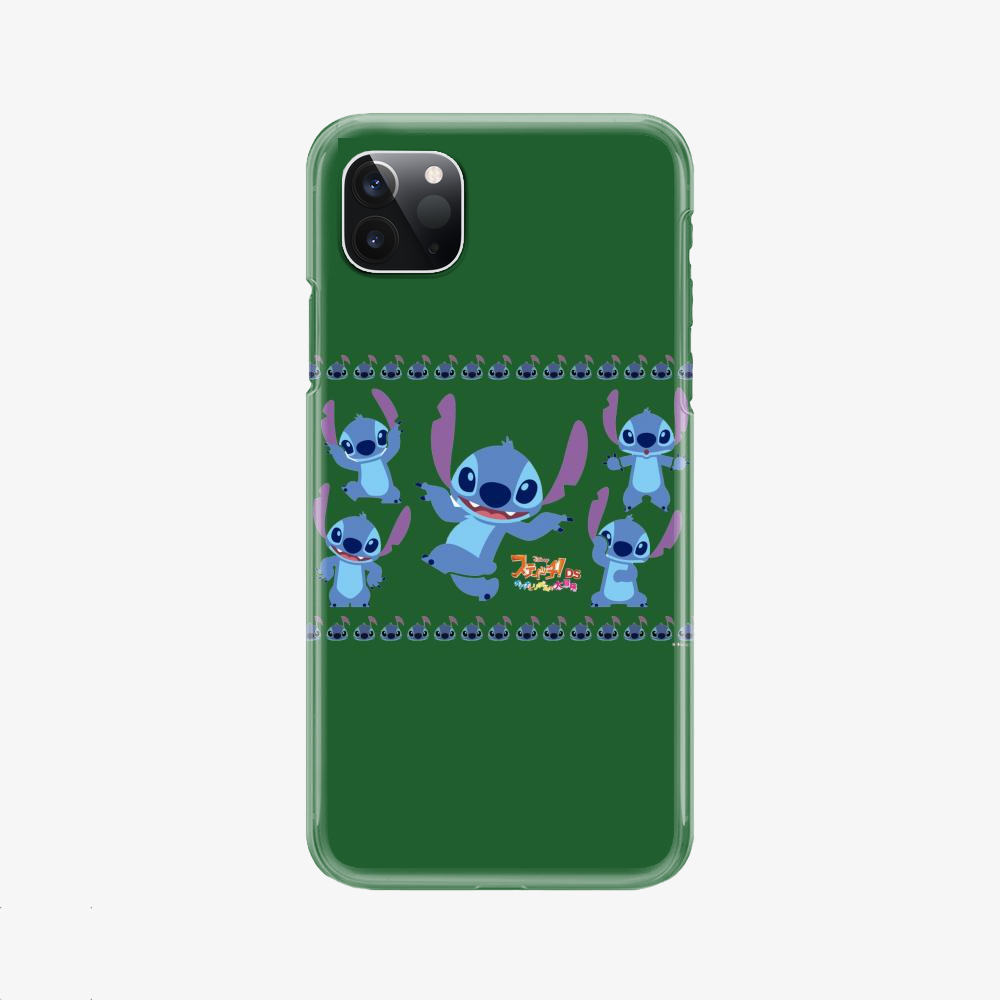 So Much Sitch, Stitch Phone Case