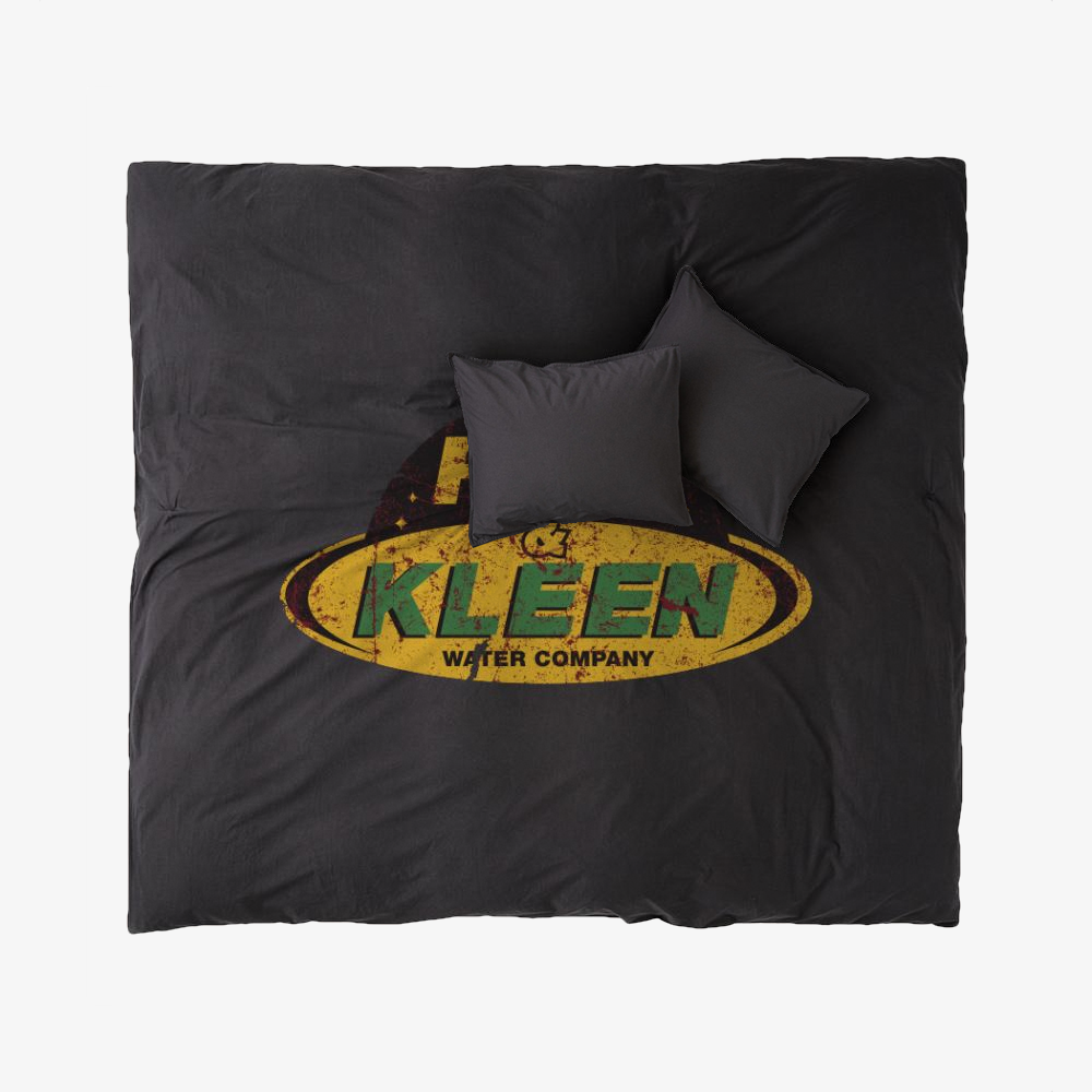Pur N Kleen, The Expanse (tv Series) Duvet Cover Set