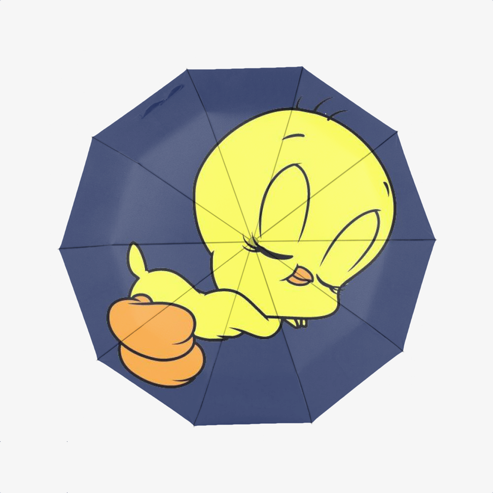 Sleep, Tweety Classic Umbrella
