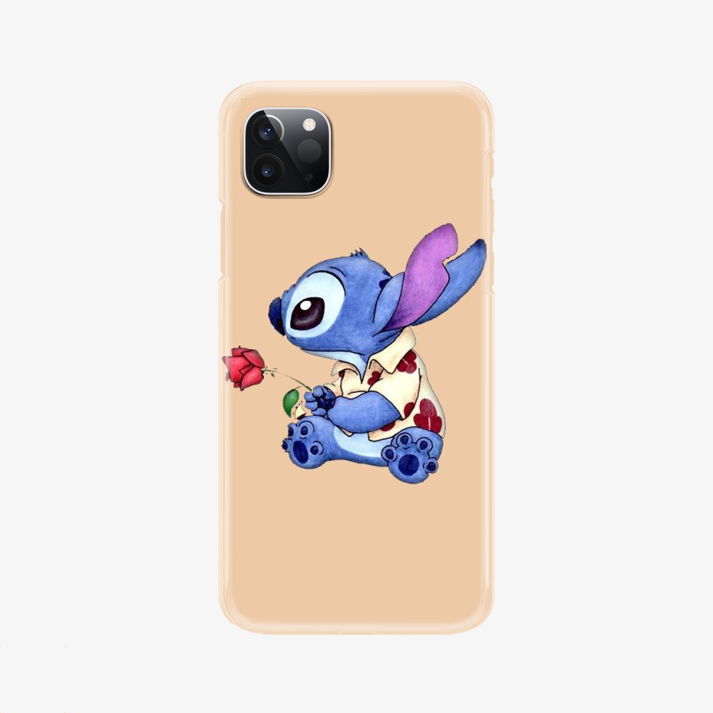 Flower Stitch, Stitch Phone Case