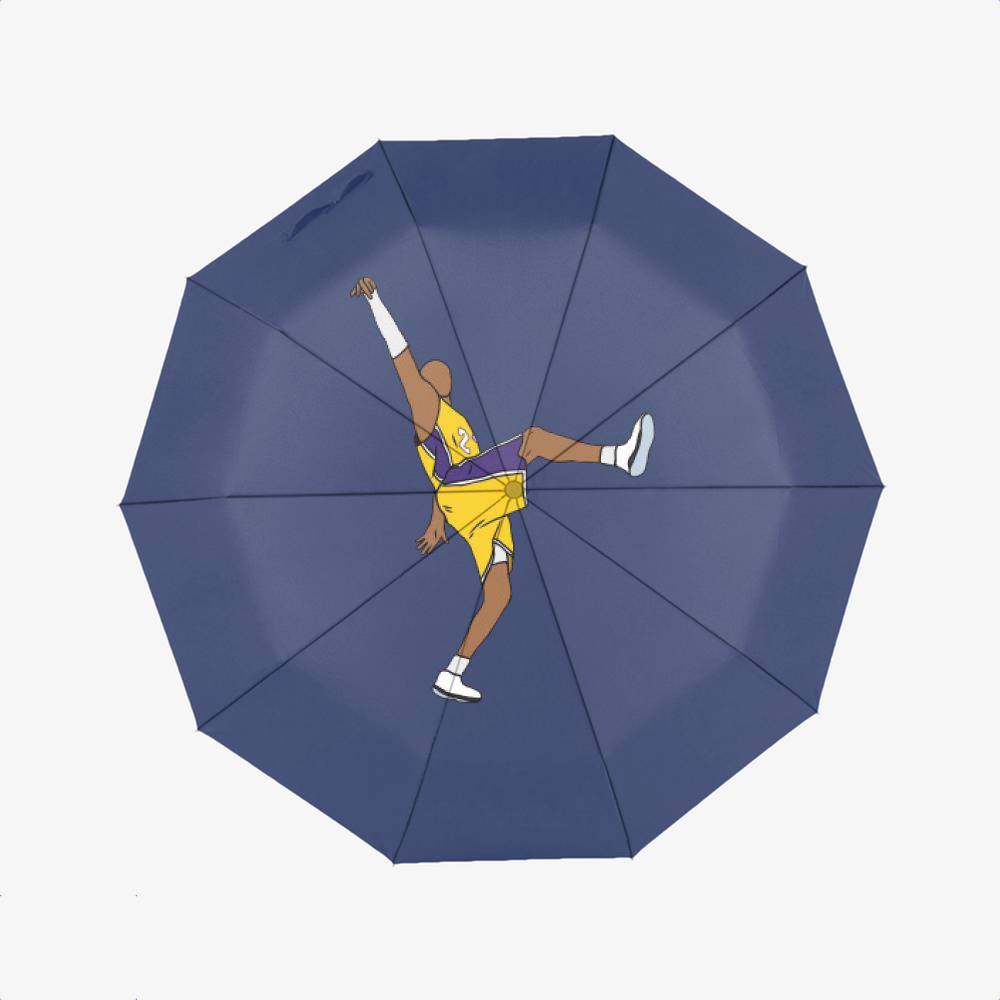 Hold It, Kobe Bryant Classic Umbrella