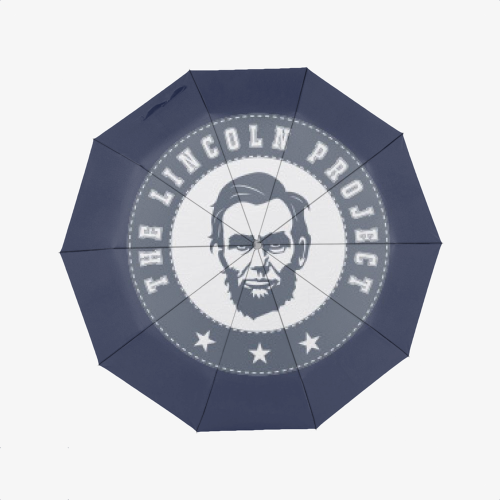 The Lincoln Project-1, Abraham Lincoln Classic Umbrella