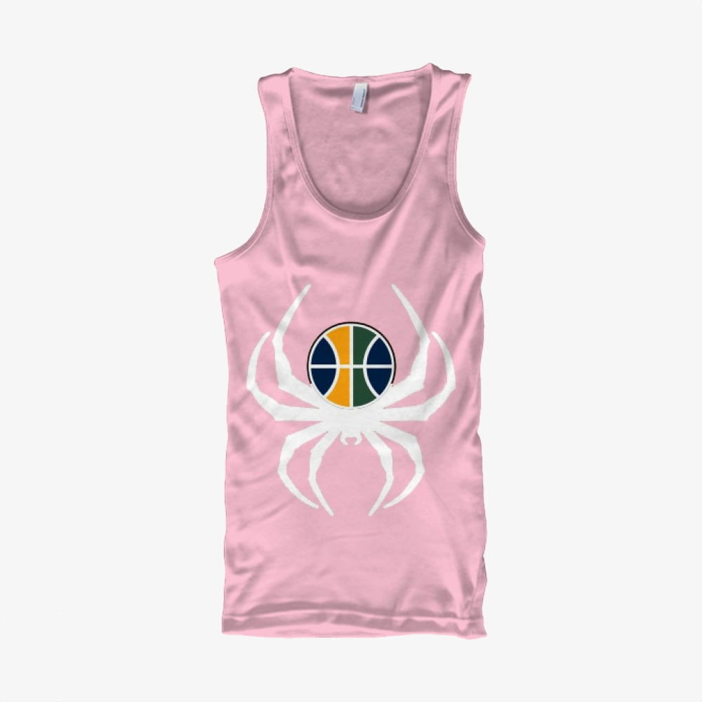 Donovan Spida Mitchell, National Basketball Association Classic Tank Top