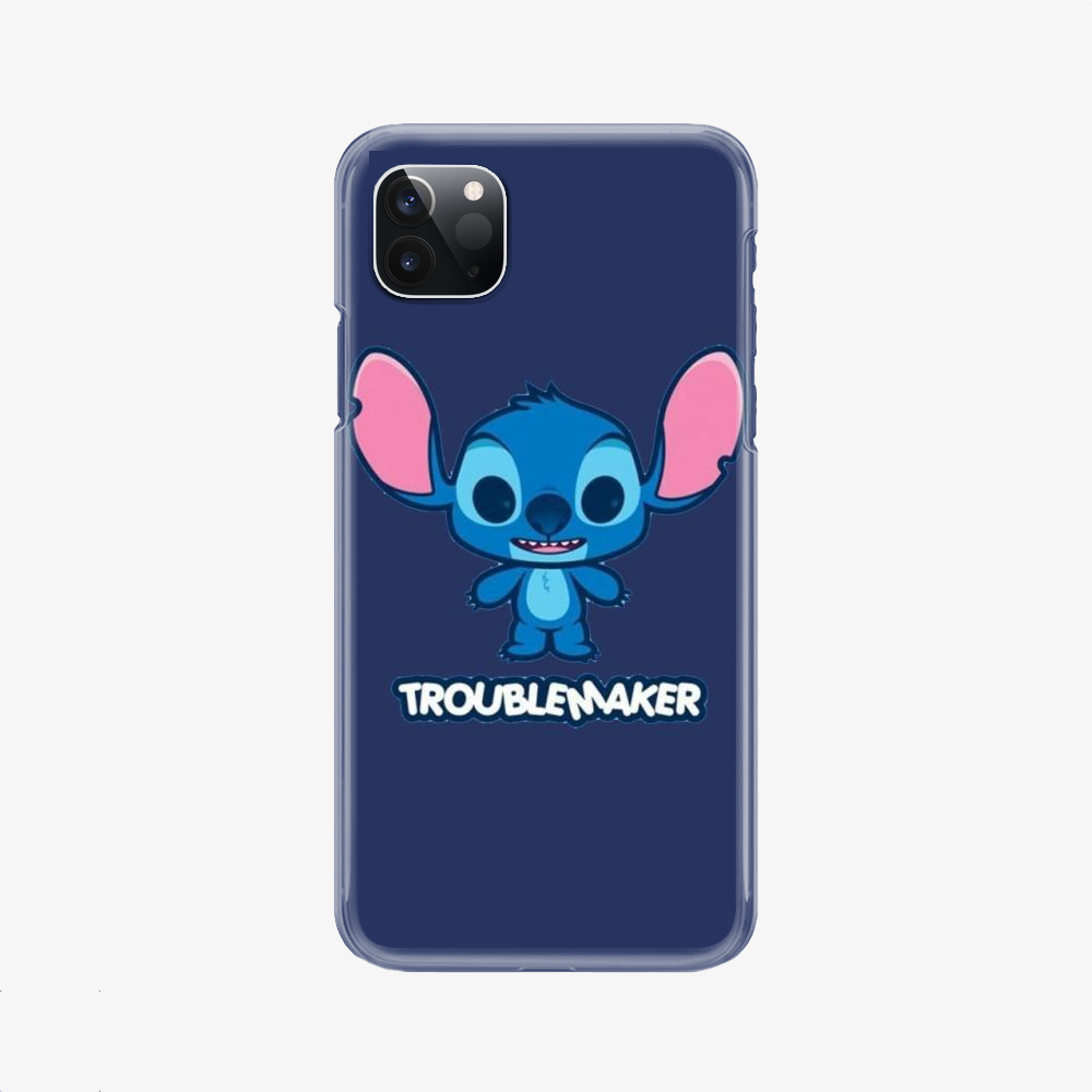 Baby Stitch, Stitch Phone Case