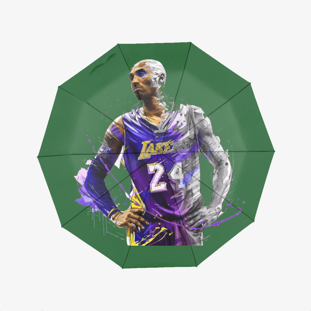 Lekers, Kobe Bryant Classic Umbrella