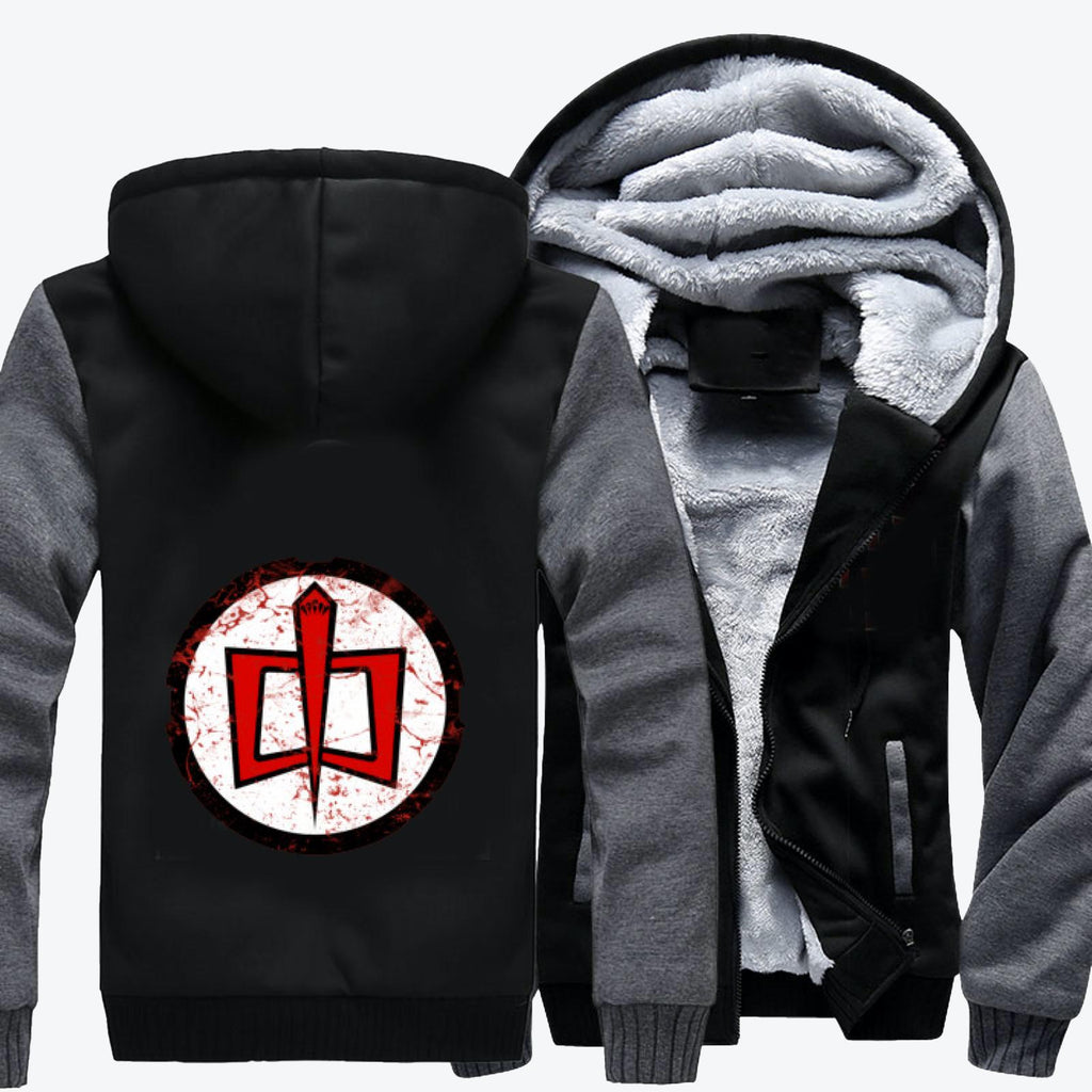 Greatest American Hero, The Expanse (tv Series) Fleece Jacket
