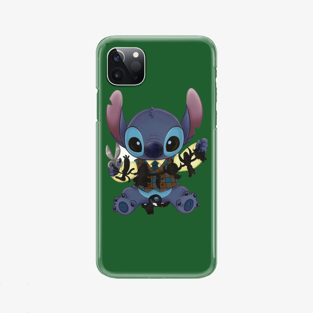 Stitch-1, Stitch Phone Case