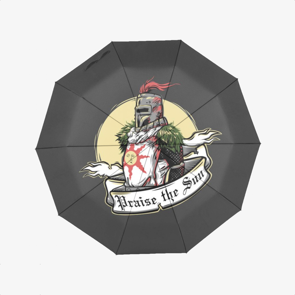 Sun The Praise, Dark Souls Classic Umbrella