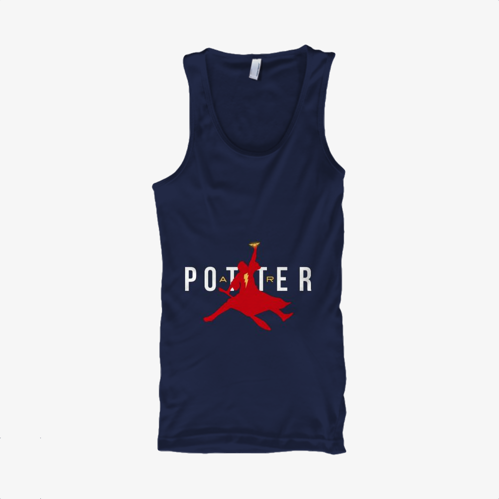 Air Potter, Harry Potter Classic Tank Top